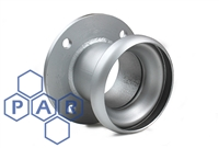 Female Bauer Type x Flanged Adaptor (Table E)