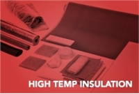 High Temperature Insulation